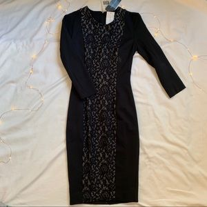 NWT French Connection Dress